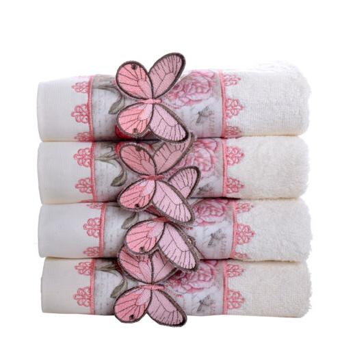 MINTEKS Face Towel 100% Cotton, Hand