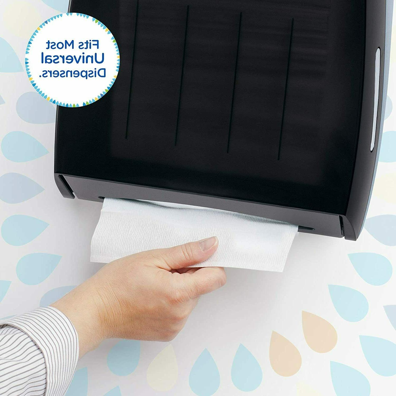 Kleenex Multifold , Packs/Case, 150 Tri Paper