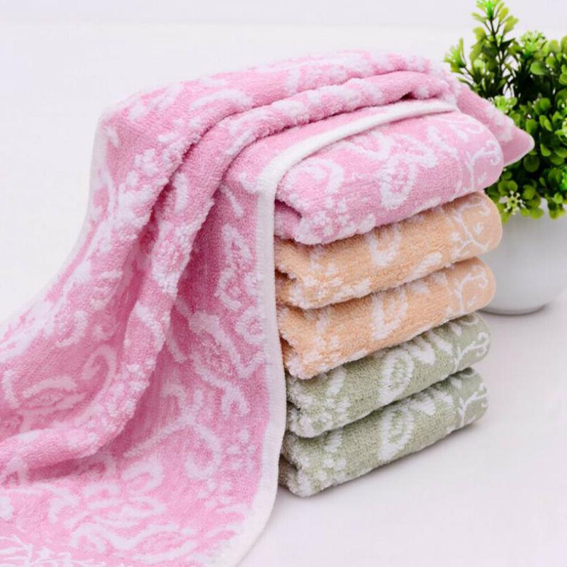 Household Absorbent Cleaning Cloth Rag Kitchen Towel Dish Wa