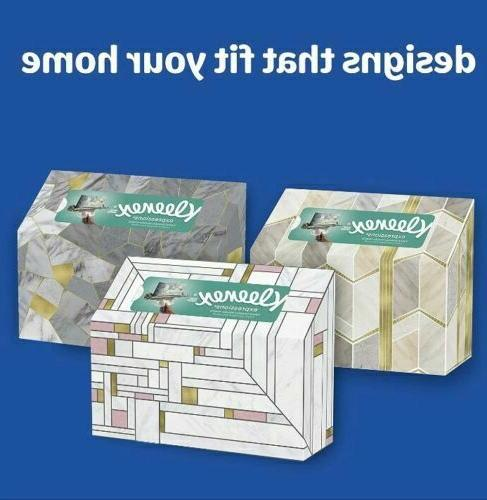 NEW Kleenex Disposable Hand - 60 Ct/Box 360 ct