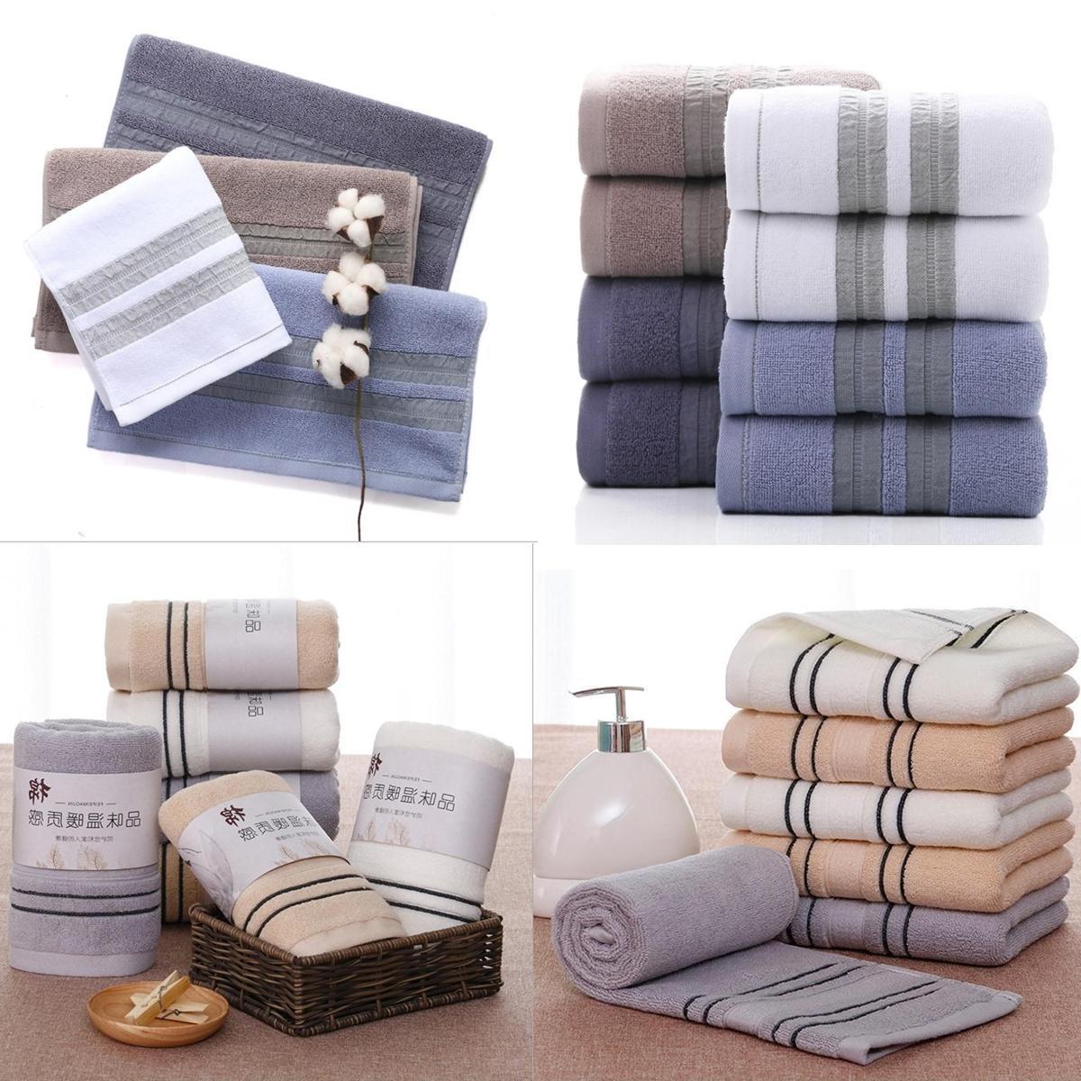 new arrival soft cotton font b bath
