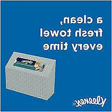 NEW Kleenex Hand 60 Disposable Box