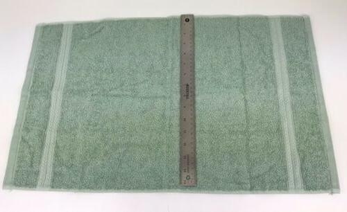 NEW Home Hand Towels Aqua