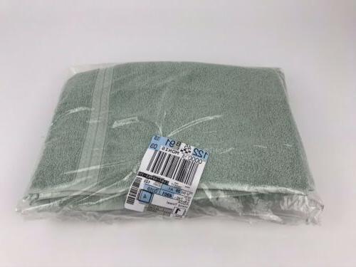 NEW Home Expressions Hand Towels Aqua