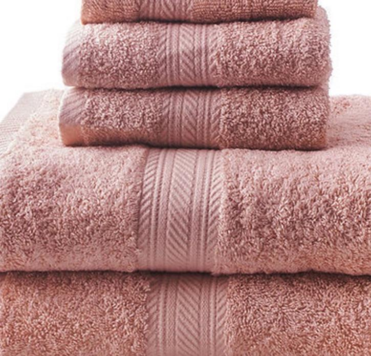 New Towels 100% Absorbent