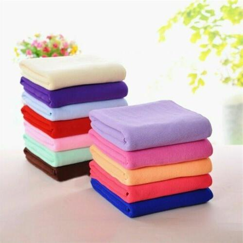 New Hotel Spa Bath Towel 100% US
