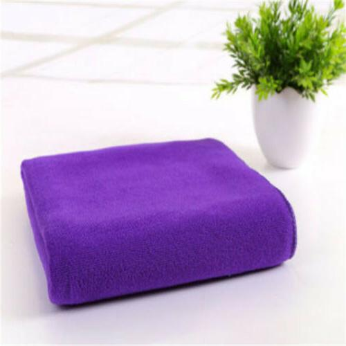 New Soft 70x140cm Luxury Hotel Bath Towel US