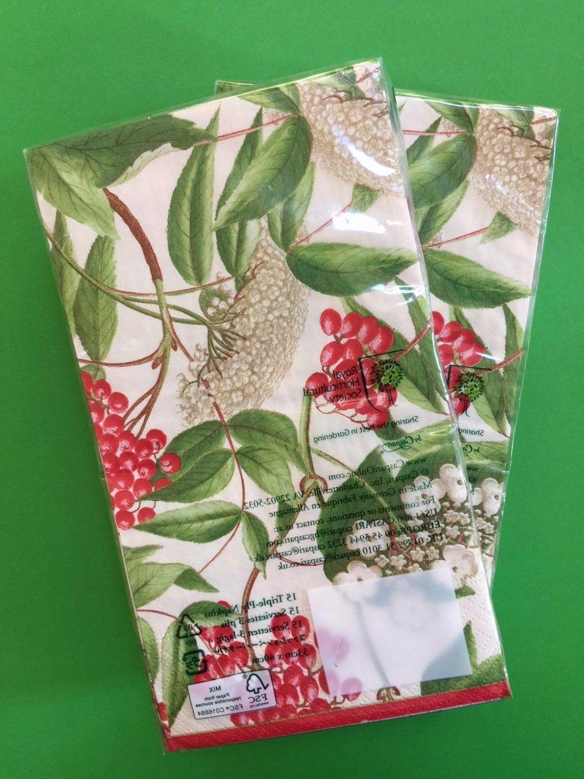 NEW! Ply HAND GUEST TOWELS