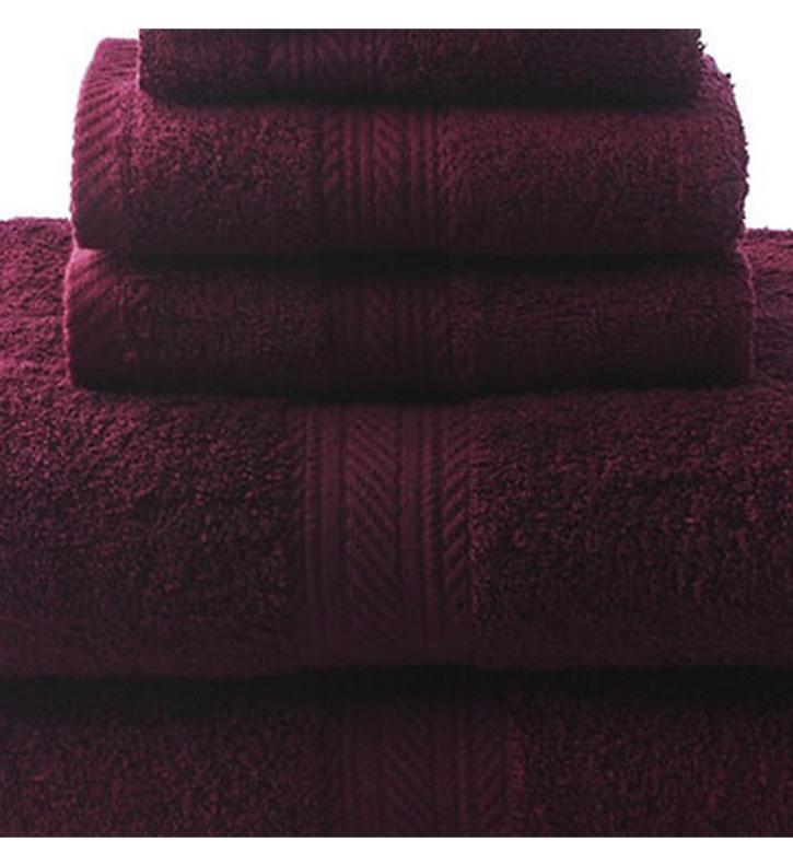 New Bath Set Towels Absorbent