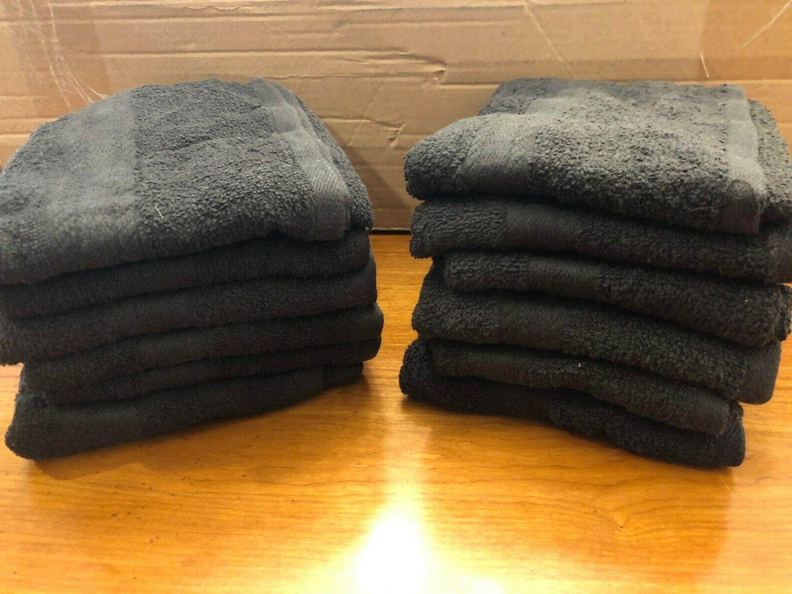 12 Cotton Wash