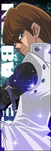 Pre Order Yu-gi-oh! Duel Monsters Kaiba Seto Sports Towel 61