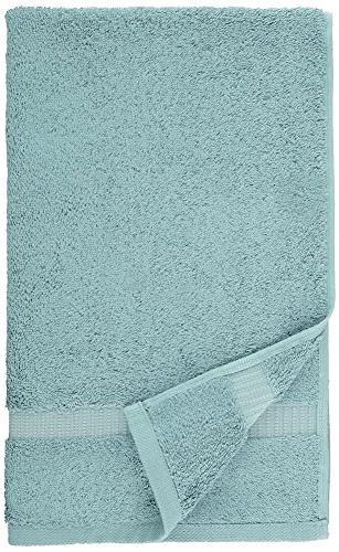Towels , Spa Blue