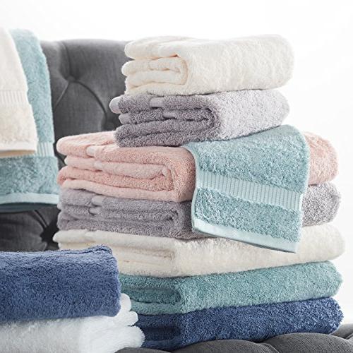 Pinzon Organic Towels Spa