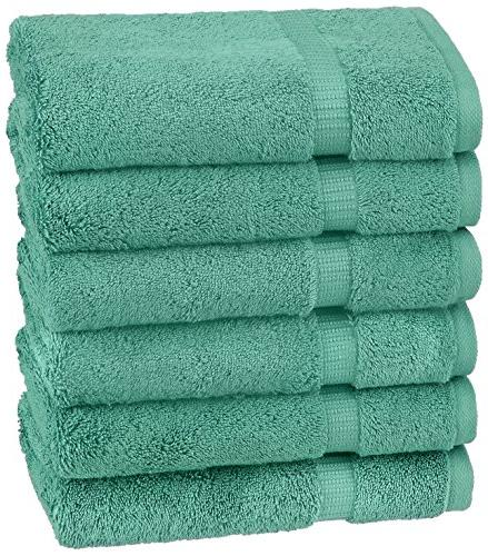 organic cotton hand towels