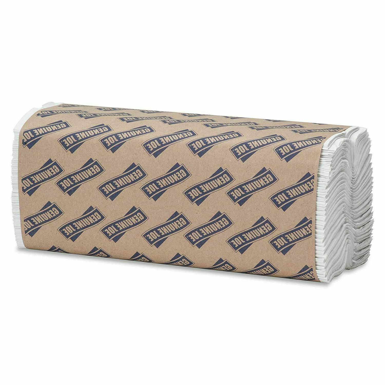 Paper Bulk Disposable 2400pcs Bathroom C-Fold