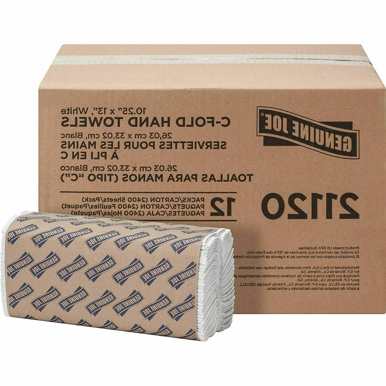 paper towel bulk white disposable hand towel