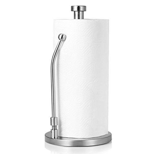 paper towel holder heavy duty