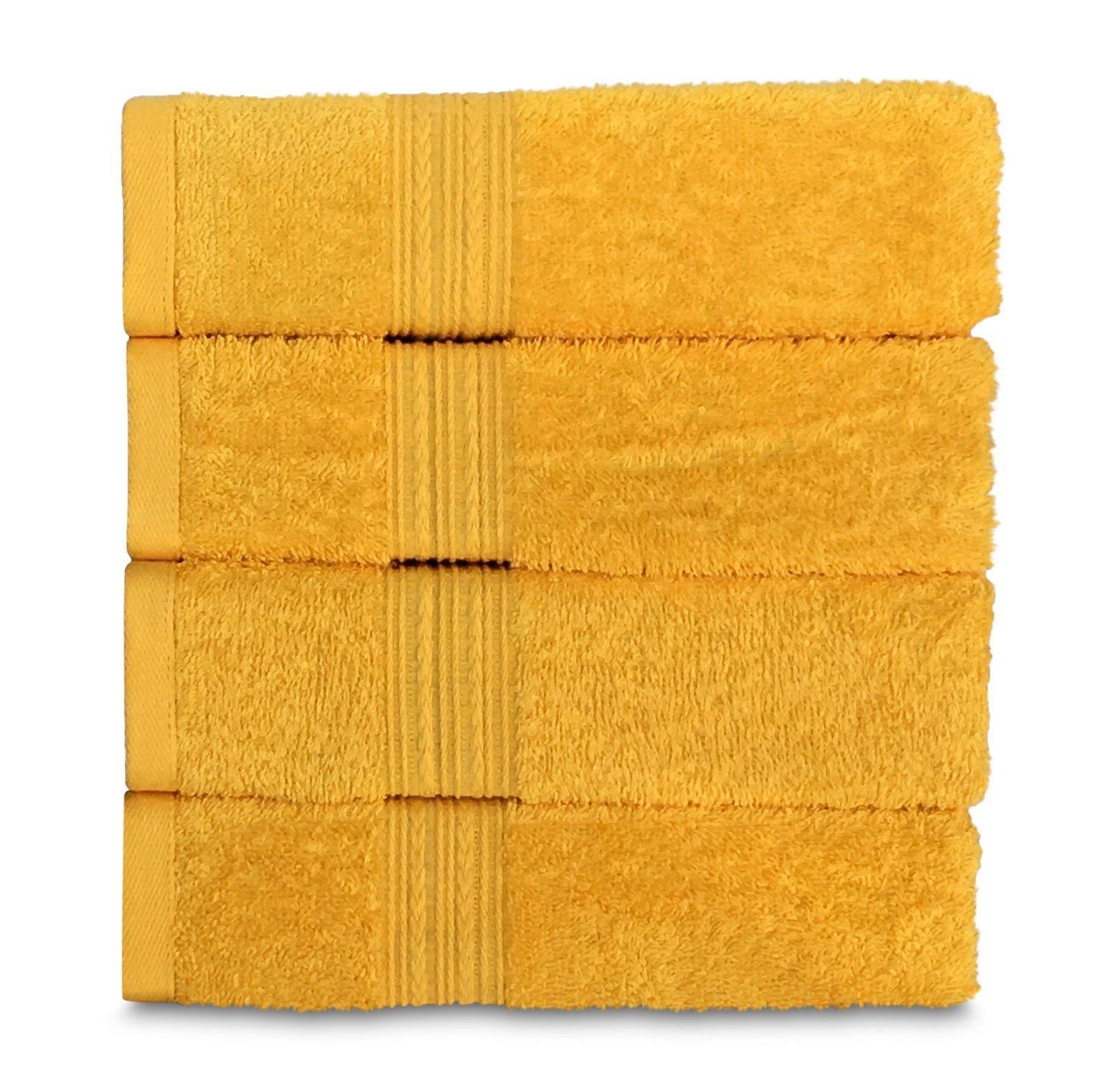 Goza Towels %100 Hand Towels, Gym, SPA 4