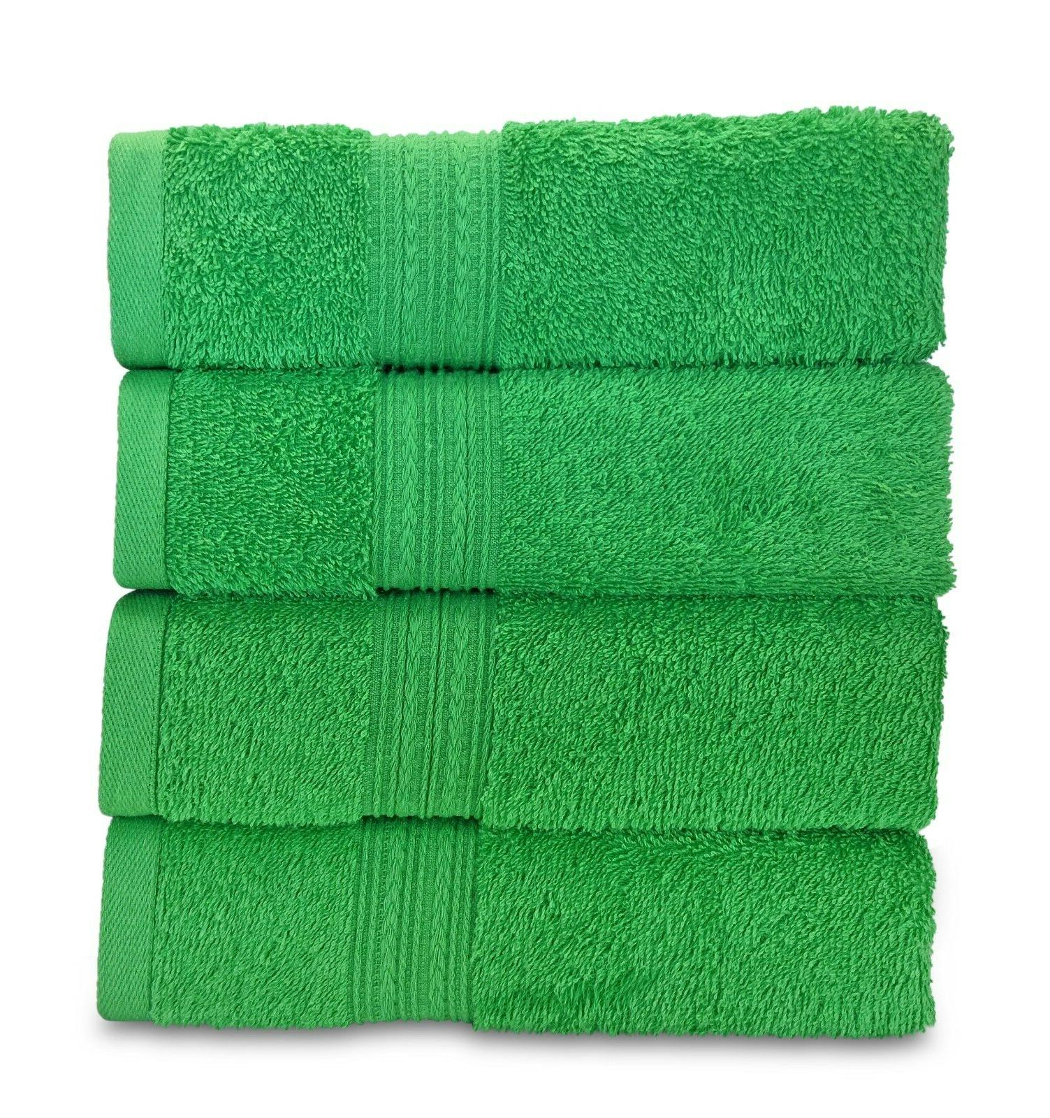 Goza Towels Hand Gym, Towels -16x28 4 Pack