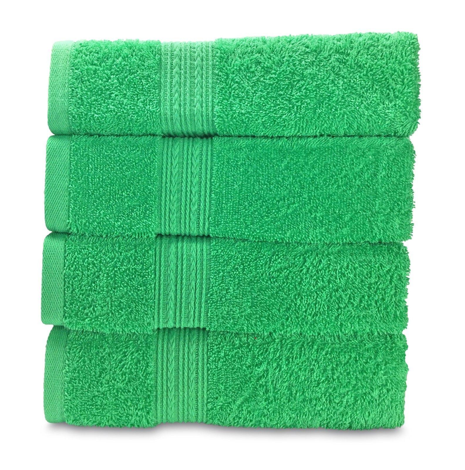Goza Cotton Hand Bath, Home, Gym, -16x28 4