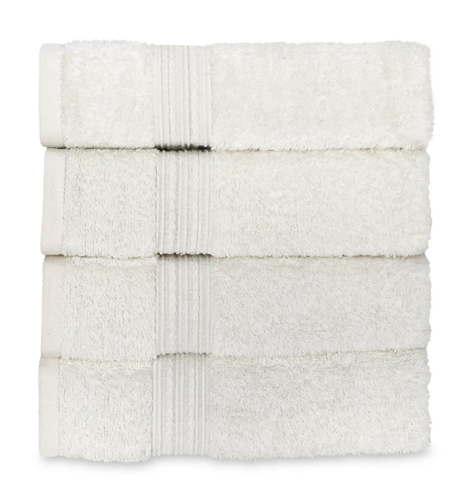 Goza Towels %100 Cotton Hand Bath, Home, Gym, SPA 4