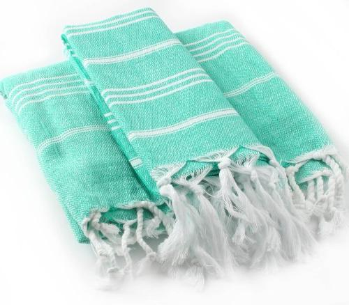 pestemal turkish towel set
