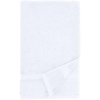 """Pinzon Organic Hand Towels White """""""