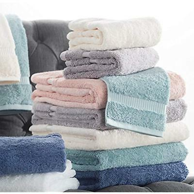 "Pinzon Organic Cotton Towels , White Home "" Kitchen"