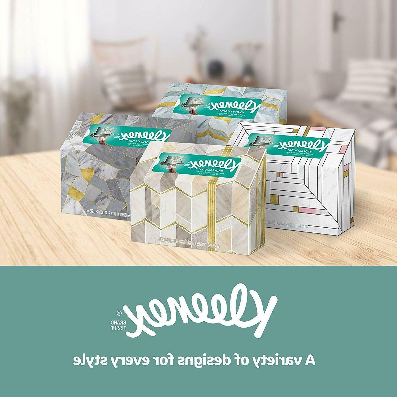 Kleenex Pop Up Hand Paper Towels 2/pk, 6/cs - SHIPPING