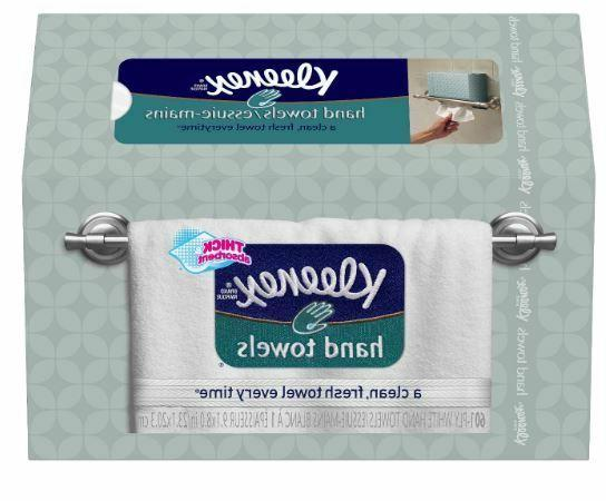 Kleenex Paper Towels 2/pk, - SHIPPING