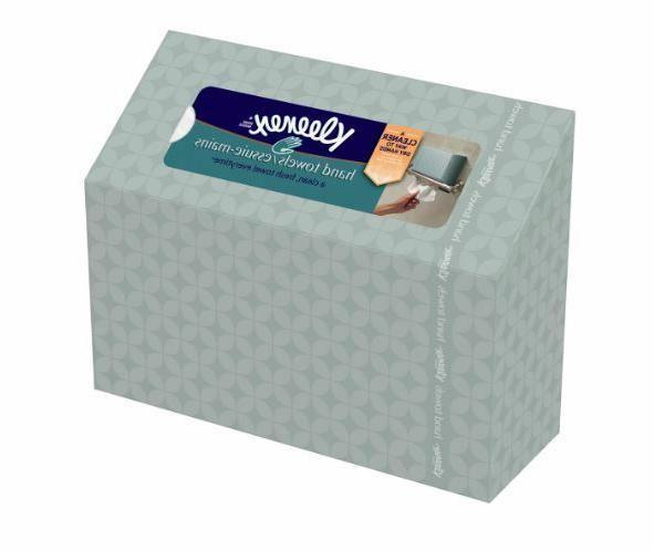 Kleenex Pop Paper - 2/pk, - SHIPPING
