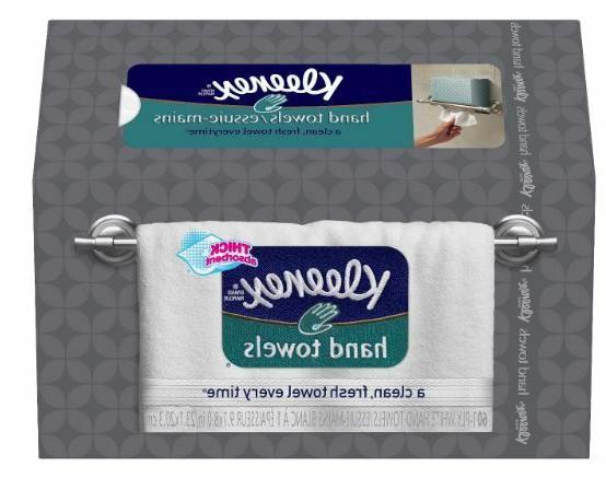 pop up hand paper towels 60ct 2