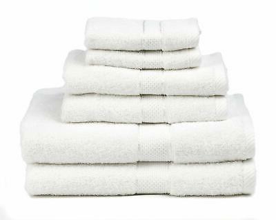 Premium Bamboo Bath Towels