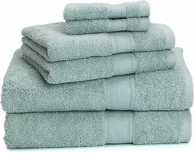 Premium Bamboo Cotton Piece Towels