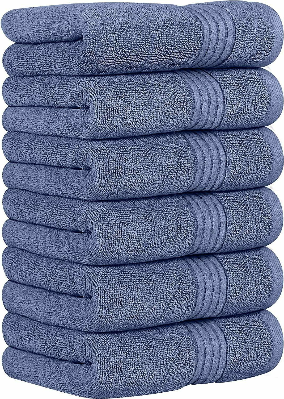 premium large hand towels 700 gsm cotton