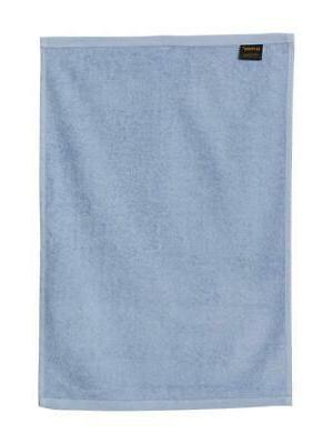 Q-Tees Hemmed Towel -