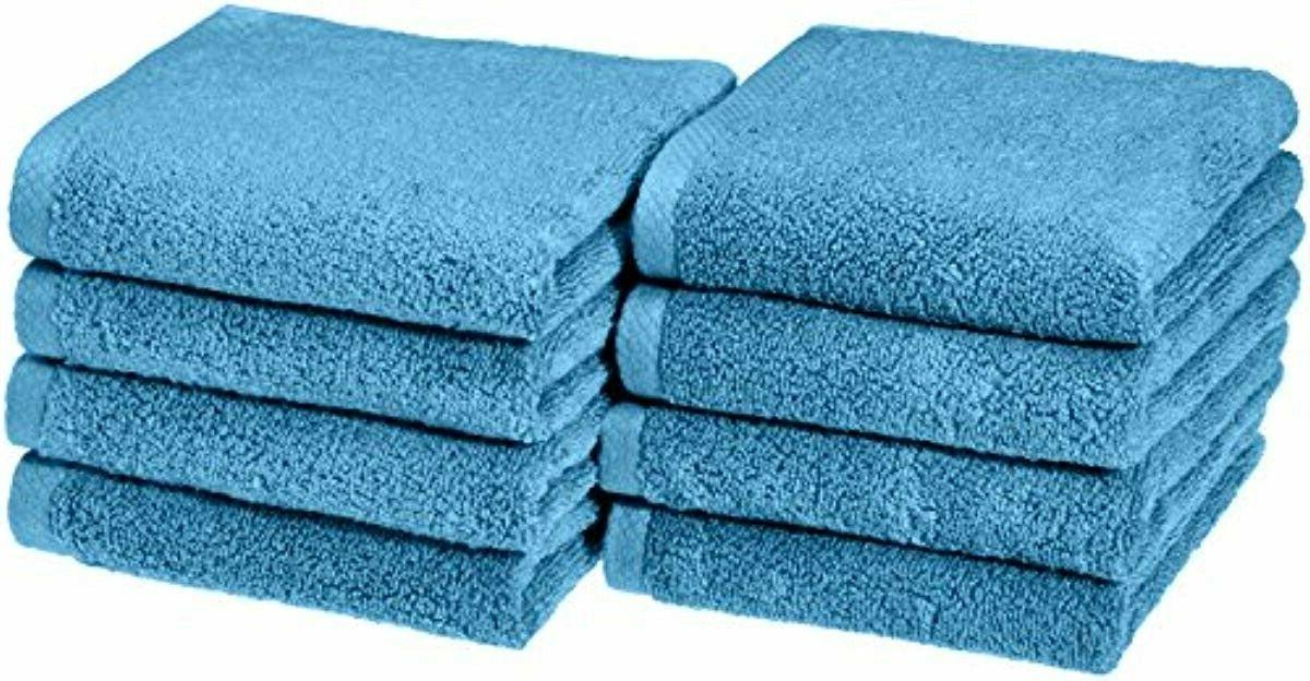quick dry hand towels 100 percent cotton