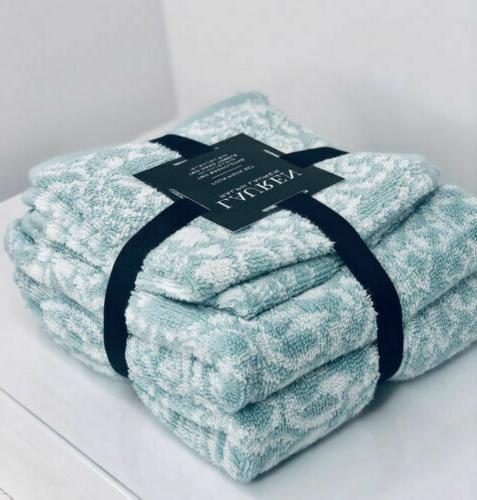 RALPH LAUREN Towel Set Towels 2 %100 cotton