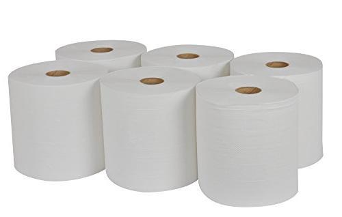 """Tork Paper Roll 7.87"""" Width x Length,"""