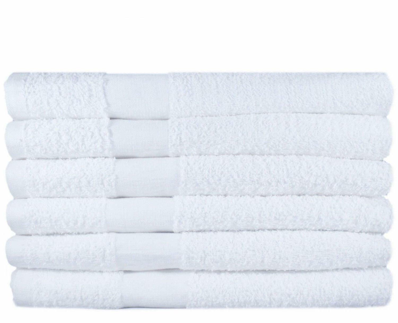 salon towel 16 x27 12 pcs pure