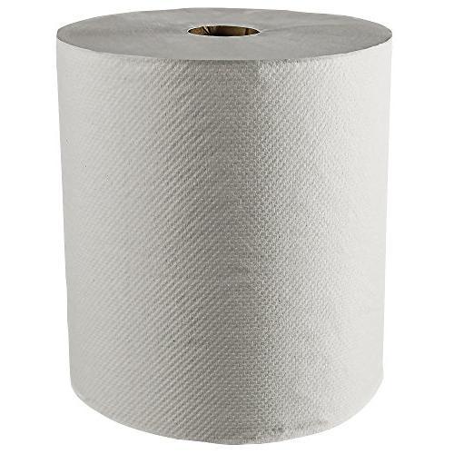 scott recycled fiber hard paper