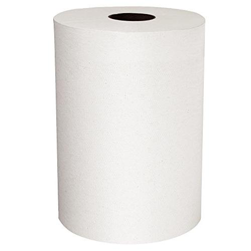 scott slimroll hard paper towels