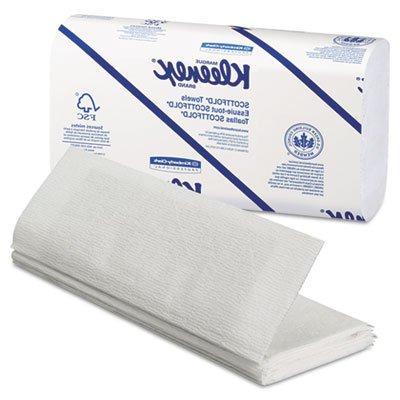 scottfold c fold paper towels