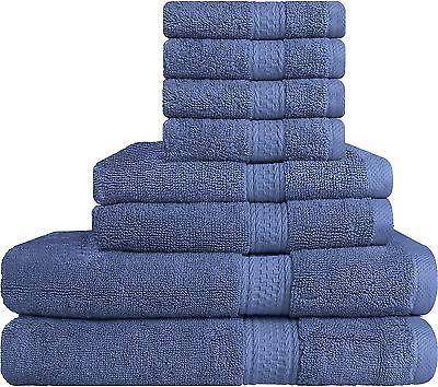 Premium Set ; Towels, Hand Towels and