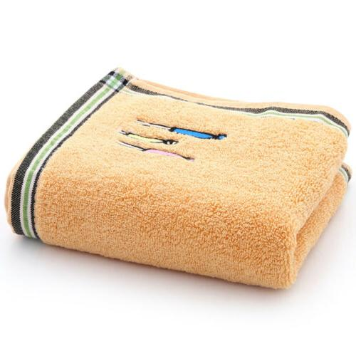 Set 2 Hand Washcloth Beach Gym