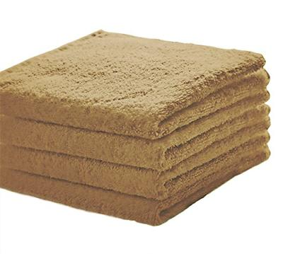 Pacific Linens Soft Ringspun Towel, 4