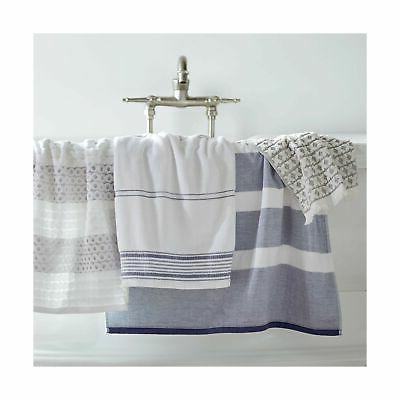 Stone Sculpted Towel Set, 3,