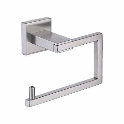 KES SUS 304 Stainless Steel Toilet Paper Holder Storage Rust