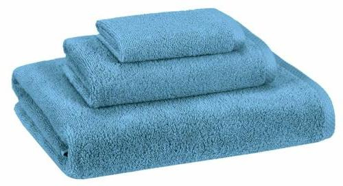 towel cotton quick dry face cloth bath
