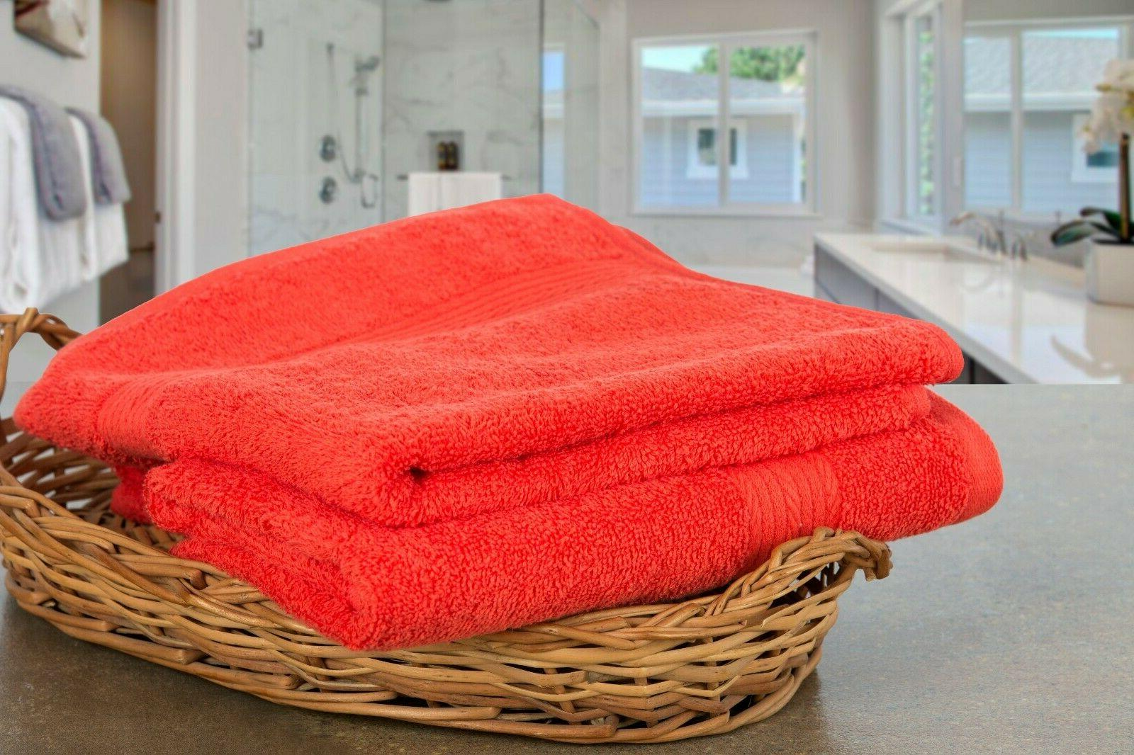 Towel Set Towel by Ample Decor